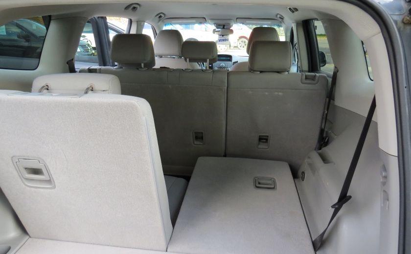 2012 Chevrolet Orlando 1LT AUT A/C MAGS GR ELECTRIQUES ET PLUS #17