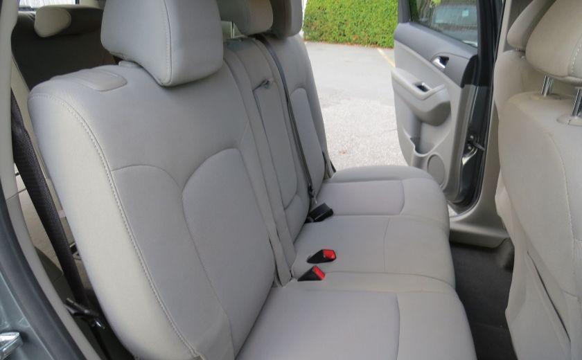 2012 Chevrolet Orlando 1LT AUT A/C MAGS GR ELECTRIQUES ET PLUS #18