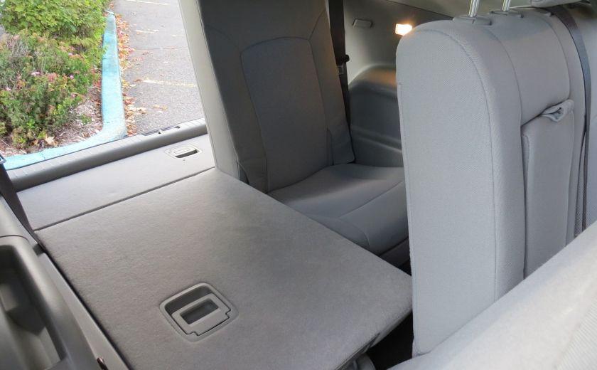 2012 Chevrolet Orlando 1LT AUT A/C MAGS GR ELECTRIQUES ET PLUS #19