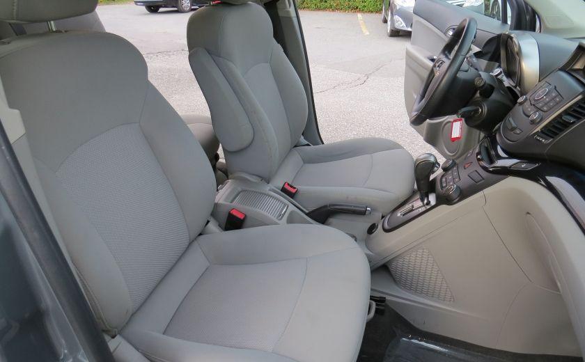 2012 Chevrolet Orlando 1LT AUT A/C MAGS GR ELECTRIQUES ET PLUS #20