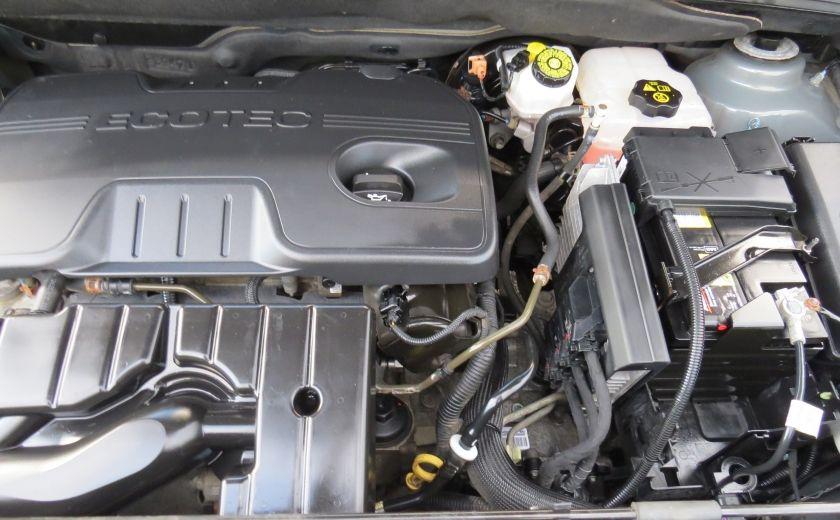 2012 Chevrolet Orlando 1LT AUT A/C MAGS GR ELECTRIQUES ET PLUS #21