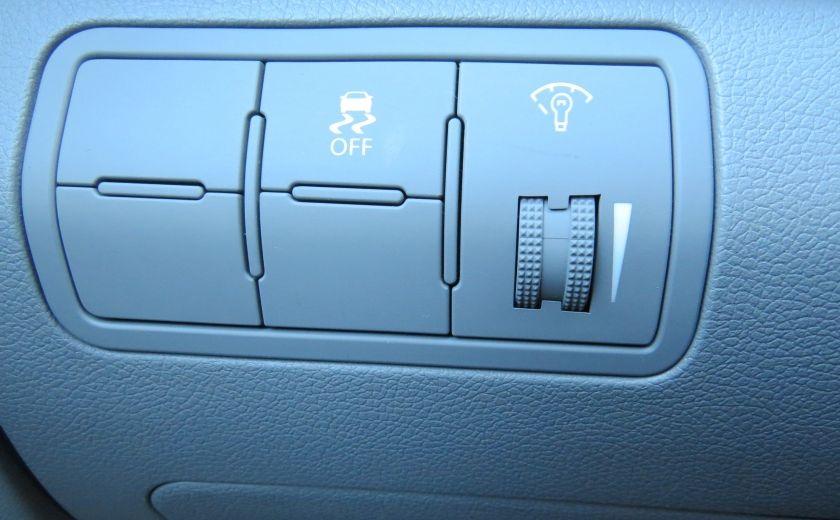 2013 Hyundai Accent L MAN ABS 4 PORTES 1.6 L #11