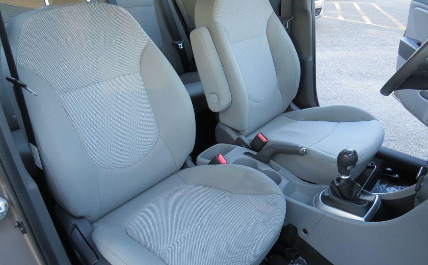 2013 Hyundai Accent L MAN ABS 4 PORTES 1.6 L #20