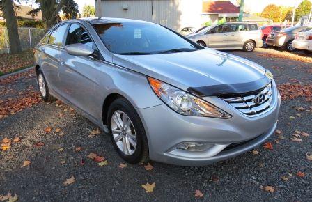 2012 Hyundai Sonata GLS AUT A/C MAGS TOIT GR ELECTRIQUE ET PLUS à Terrebonne