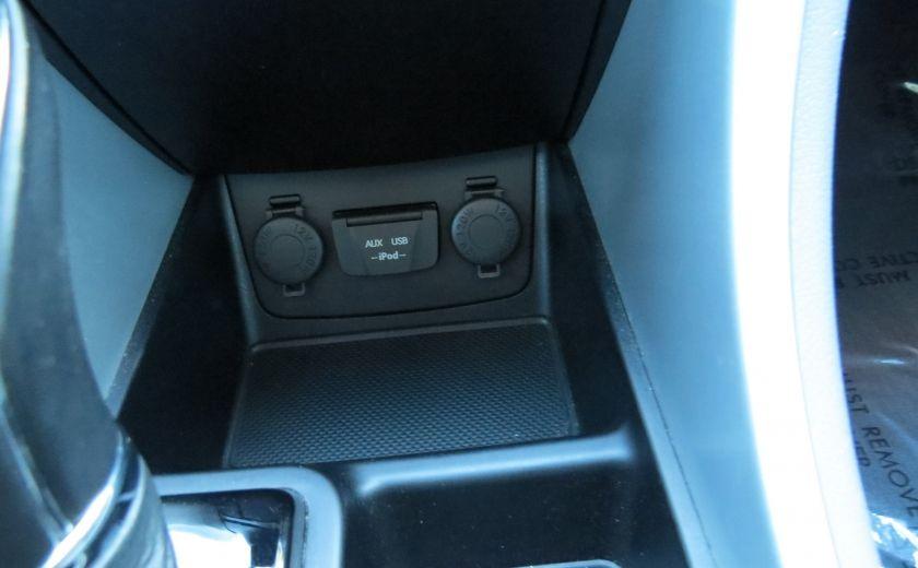 2012 Hyundai Sonata GLS AUT A/C MAGS TOIT GR ELECTRIQUE ET PLUS #18