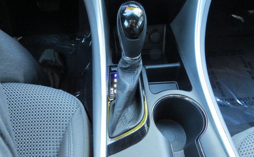 2012 Hyundai Sonata GLS AUT A/C MAGS TOIT GR ELECTRIQUE ET PLUS #19