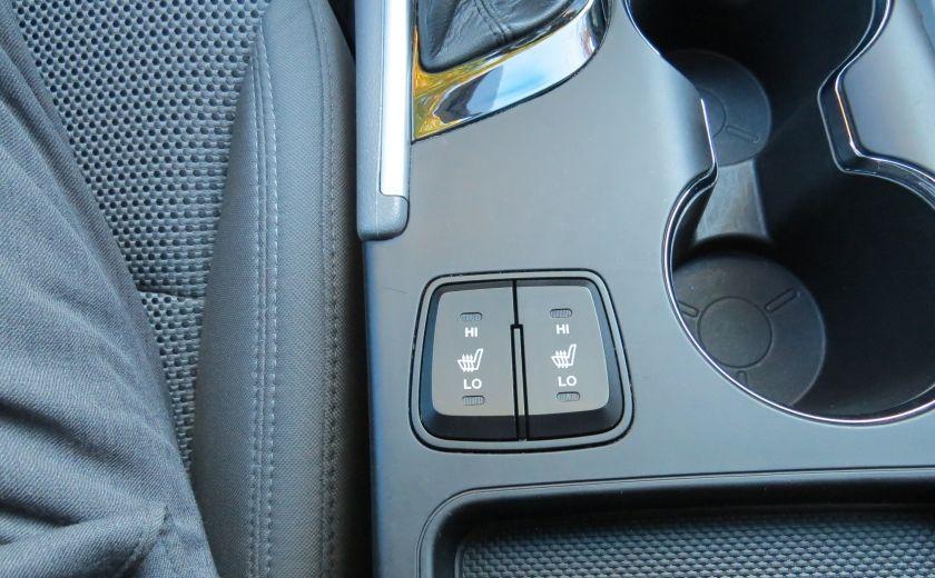 2012 Hyundai Sonata GLS AUT A/C MAGS TOIT GR ELECTRIQUE ET PLUS #20