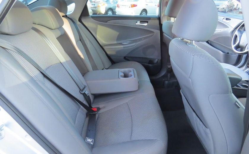 2012 Hyundai Sonata GLS AUT A/C MAGS TOIT GR ELECTRIQUE ET PLUS #25