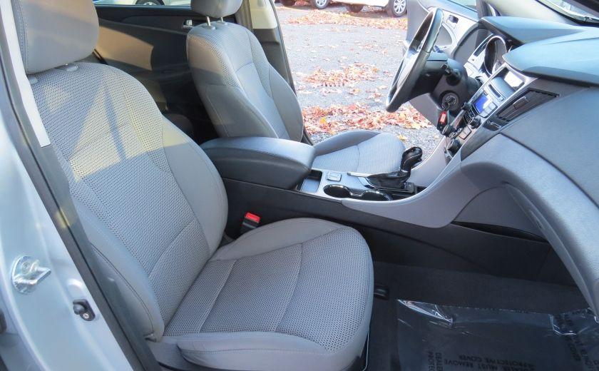 2012 Hyundai Sonata GLS AUT A/C MAGS TOIT GR ELECTRIQUE ET PLUS #26