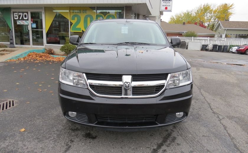 2010 Dodge Journey SXT AUT A/C MAGS GR ELECTRIQUE ET PLUS #1