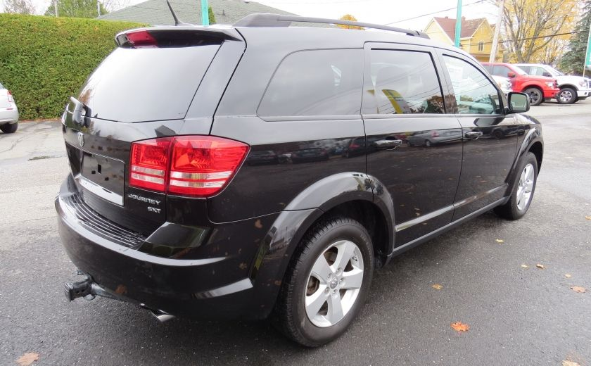 2010 Dodge Journey SXT AUT A/C MAGS GR ELECTRIQUE ET PLUS #6