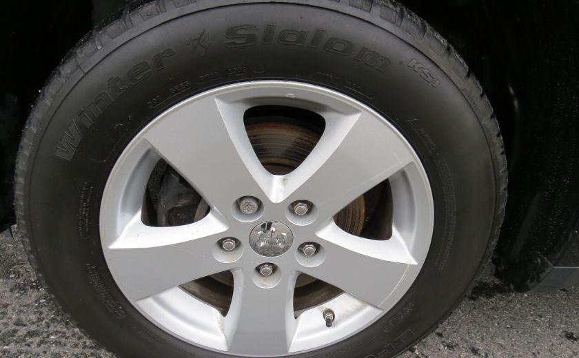 2010 Dodge Journey SXT AUT A/C MAGS GR ELECTRIQUE ET PLUS #8