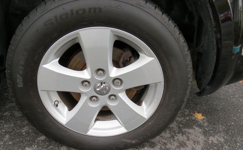 2010 Dodge Journey SXT AUT A/C MAGS GR ELECTRIQUE ET PLUS #9