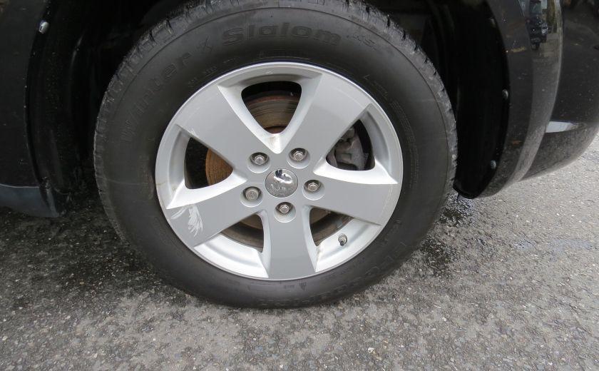 2010 Dodge Journey SXT AUT A/C MAGS GR ELECTRIQUE ET PLUS #11