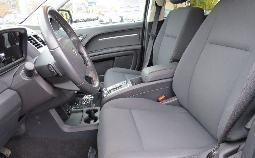 2010 Dodge Journey SXT AUT A/C MAGS GR ELECTRIQUE ET PLUS #13
