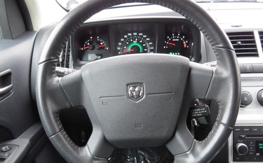 2010 Dodge Journey SXT AUT A/C MAGS GR ELECTRIQUE ET PLUS #14