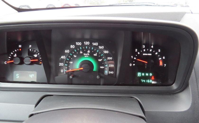 2010 Dodge Journey SXT AUT A/C MAGS GR ELECTRIQUE ET PLUS #15