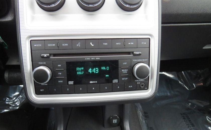 2010 Dodge Journey SXT AUT A/C MAGS GR ELECTRIQUE ET PLUS #17