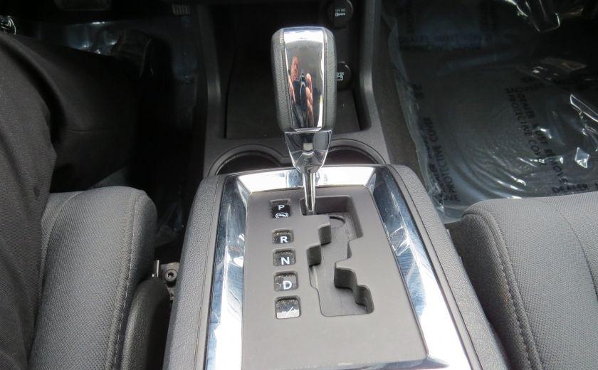 2010 Dodge Journey SXT AUT A/C MAGS GR ELECTRIQUE ET PLUS #18