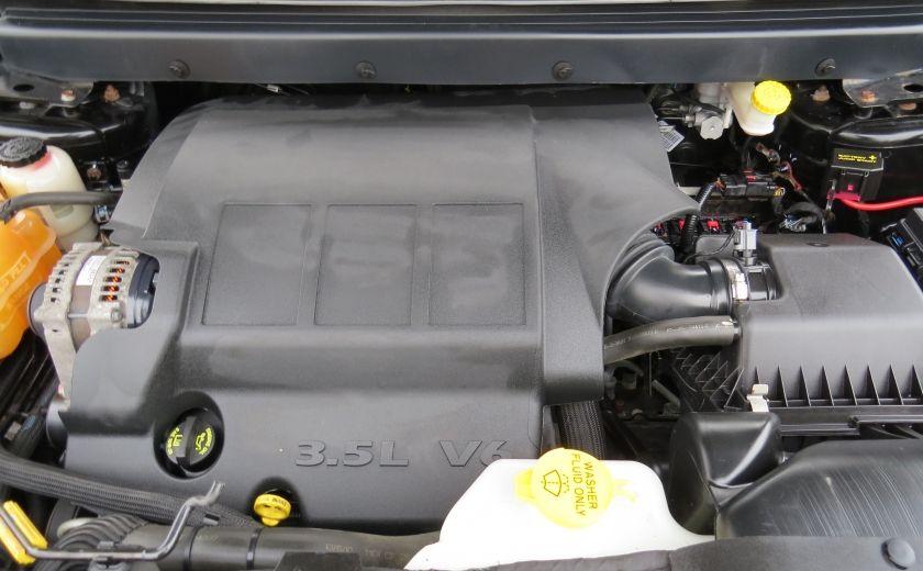 2010 Dodge Journey SXT AUT A/C MAGS GR ELECTRIQUE ET PLUS #25