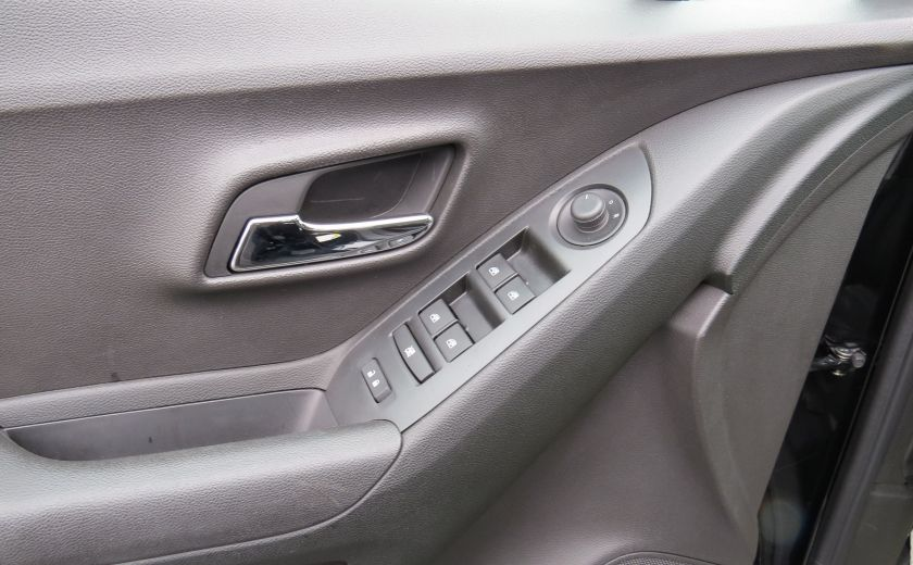 2016 Chevrolet Trax LT AUT AWD A/C MAGS CAMERA GR ELECTRIQUE ET PLUS #8