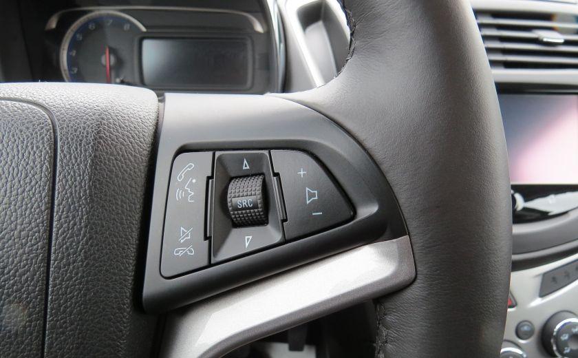 2016 Chevrolet Trax LT AUT AWD A/C MAGS CAMERA GR ELECTRIQUE ET PLUS #10