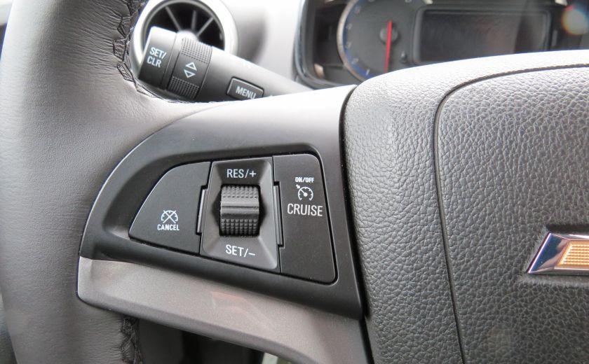 2016 Chevrolet Trax LT AUT AWD A/C MAGS CAMERA GR ELECTRIQUE ET PLUS #11