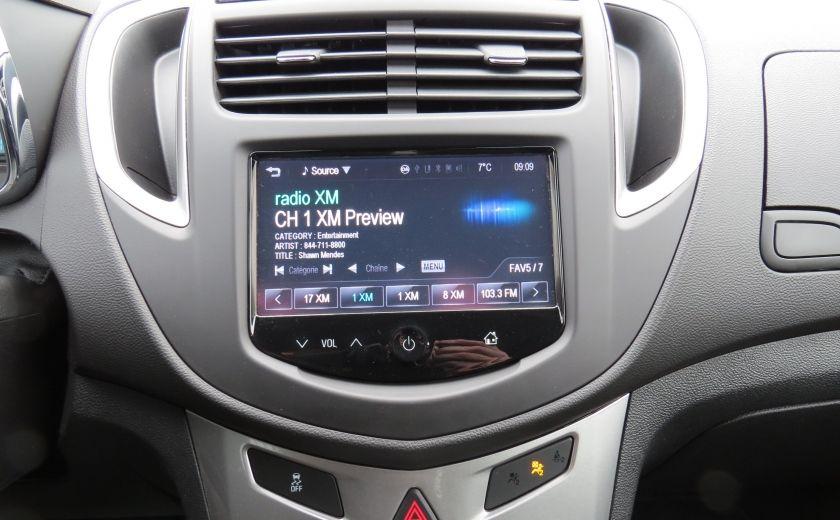 2016 Chevrolet Trax LT AUT AWD A/C MAGS CAMERA GR ELECTRIQUE ET PLUS #14