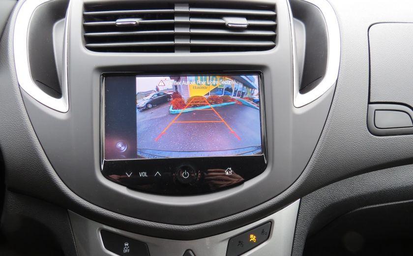 2016 Chevrolet Trax LT AUT AWD A/C MAGS CAMERA GR ELECTRIQUE ET PLUS #15