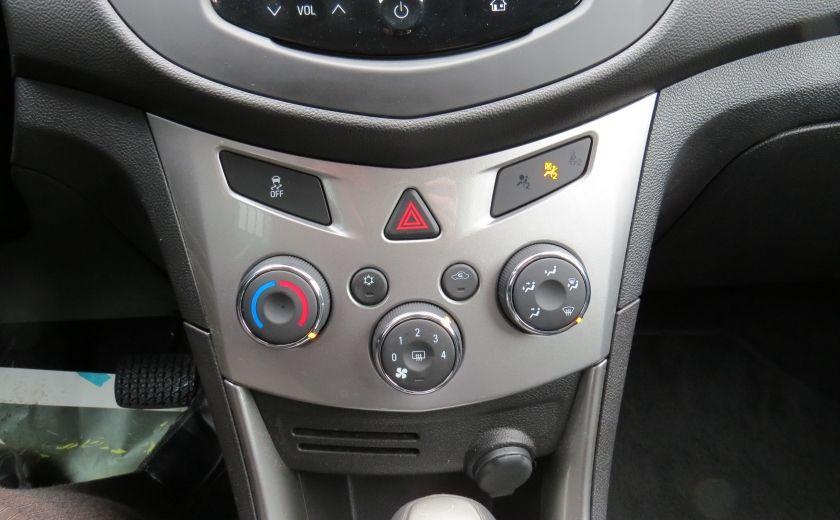 2016 Chevrolet Trax LT AUT AWD A/C MAGS CAMERA GR ELECTRIQUE ET PLUS #16