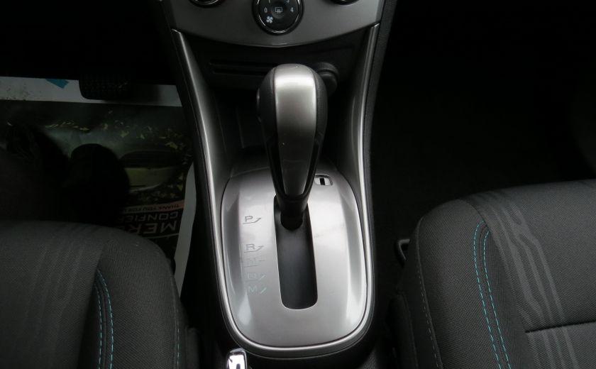 2016 Chevrolet Trax LT AUT AWD A/C MAGS CAMERA GR ELECTRIQUE ET PLUS #17