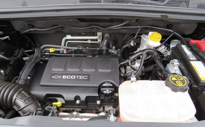 2016 Chevrolet Trax LT AUT AWD A/C MAGS CAMERA GR ELECTRIQUE ET PLUS #22