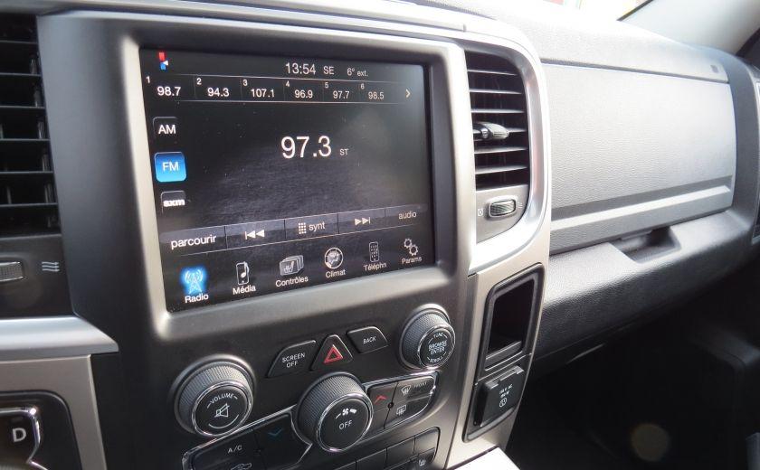 2015 Ram 1500 Big Horn V6 ECODIESEL AUT 4X4 A/C GR ELECTRIQUE ET #21