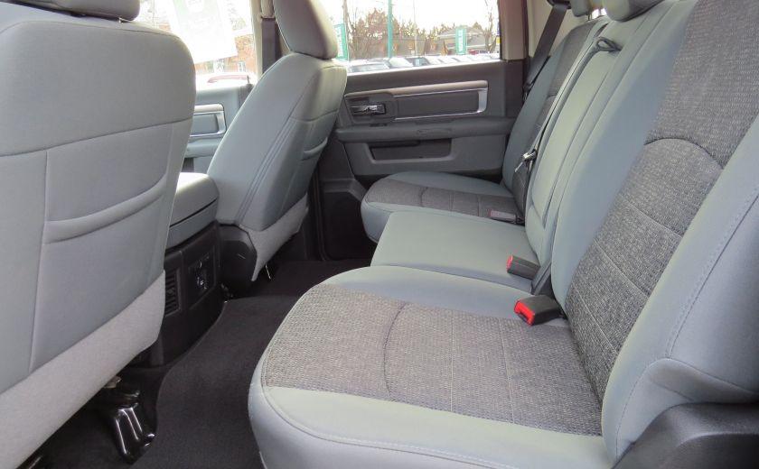 2015 Ram 1500 Big Horn V6 ECODIESEL AUT 4X4 A/C GR ELECTRIQUE ET #27