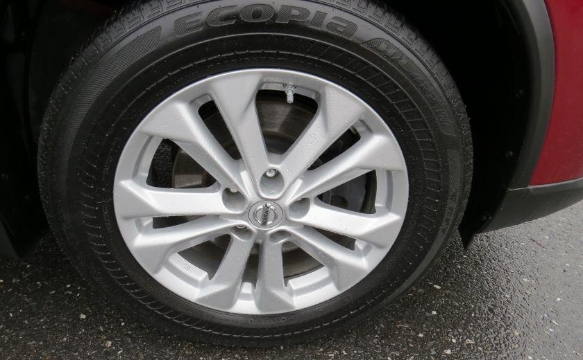 2014 Nissan Rogue SV AUT 7 PASS  CAMERA NAVI GR ELECTRIQUE ET PLUS #8