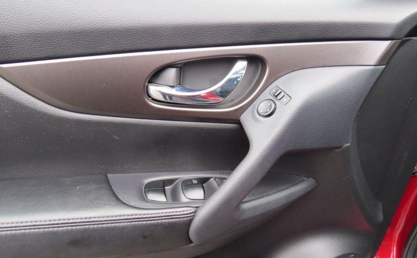 2014 Nissan Rogue SV AUT 7 PASS  CAMERA NAVI GR ELECTRIQUE ET PLUS #12