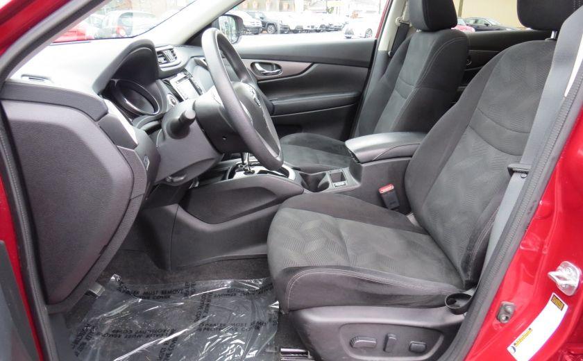 2014 Nissan Rogue SV AUT 7 PASS  CAMERA NAVI GR ELECTRIQUE ET PLUS #13