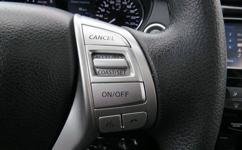 2014 Nissan Rogue SV AUT 7 PASS  CAMERA NAVI GR ELECTRIQUE ET PLUS #14