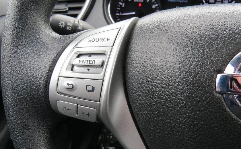 2014 Nissan Rogue SV AUT 7 PASS  CAMERA NAVI GR ELECTRIQUE ET PLUS #15