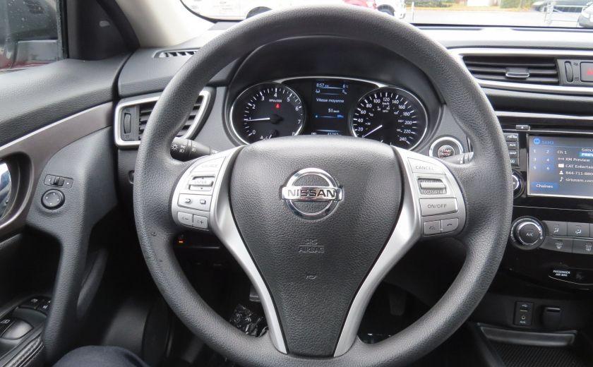 2014 Nissan Rogue SV AUT 7 PASS  CAMERA NAVI GR ELECTRIQUE ET PLUS #16