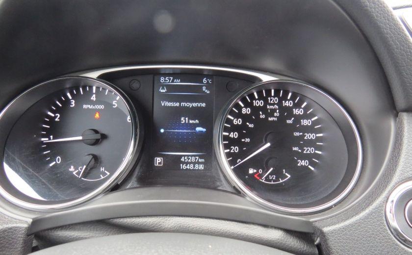 2014 Nissan Rogue SV AUT 7 PASS  CAMERA NAVI GR ELECTRIQUE ET PLUS #17