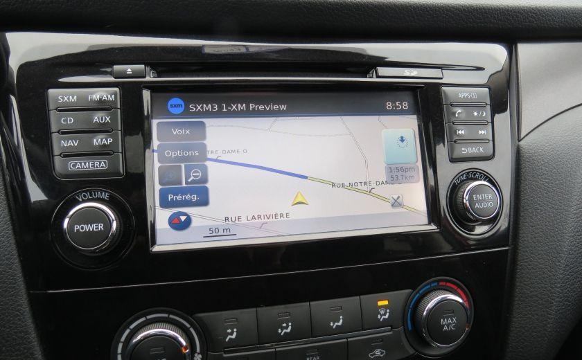 2014 Nissan Rogue SV AUT 7 PASS  CAMERA NAVI GR ELECTRIQUE ET PLUS #19