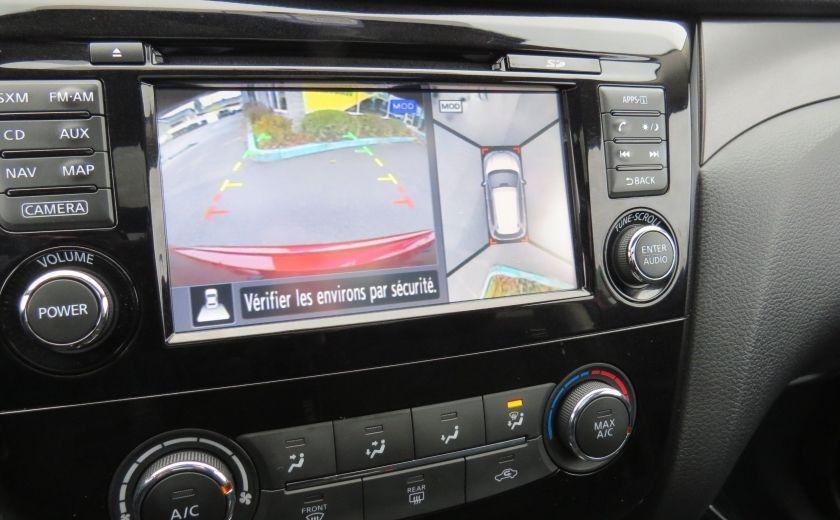 2014 Nissan Rogue SV AUT 7 PASS  CAMERA NAVI GR ELECTRIQUE ET PLUS #20