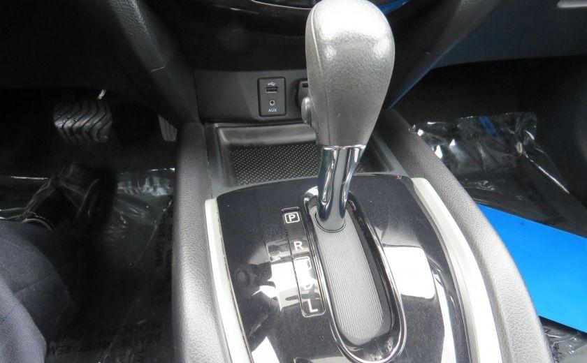 2014 Nissan Rogue SV AUT 7 PASS  CAMERA NAVI GR ELECTRIQUE ET PLUS #21