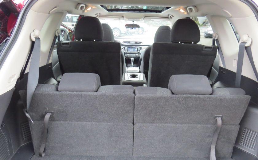2014 Nissan Rogue SV AUT 7 PASS  CAMERA NAVI GR ELECTRIQUE ET PLUS #25
