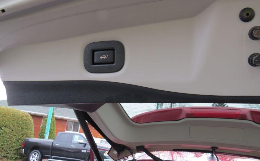 2014 Nissan Rogue SV AUT 7 PASS  CAMERA NAVI GR ELECTRIQUE ET PLUS #26