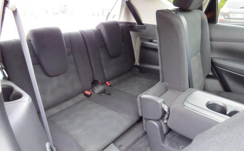 2014 Nissan Rogue SV AUT 7 PASS  CAMERA NAVI GR ELECTRIQUE ET PLUS #28
