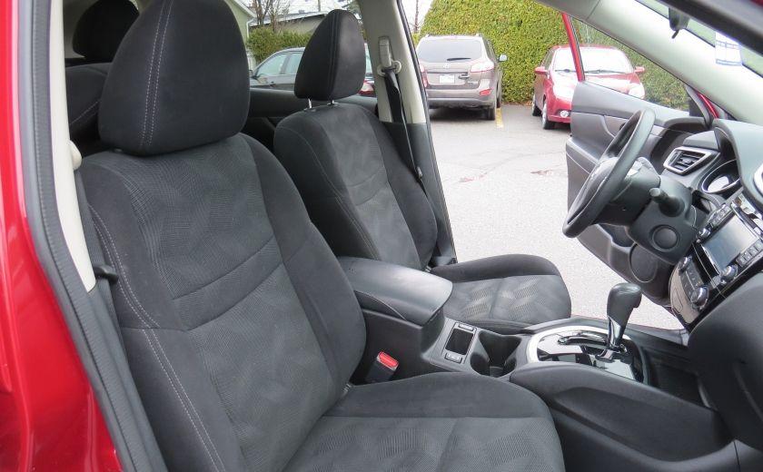 2014 Nissan Rogue SV AUT 7 PASS  CAMERA NAVI GR ELECTRIQUE ET PLUS #29