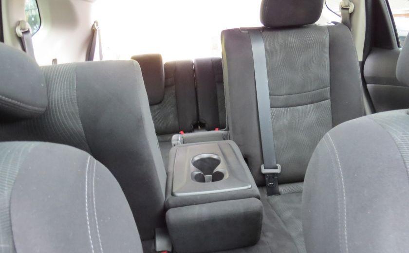 2014 Nissan Rogue SV AUT 7 PASS  CAMERA NAVI GR ELECTRIQUE ET PLUS #30