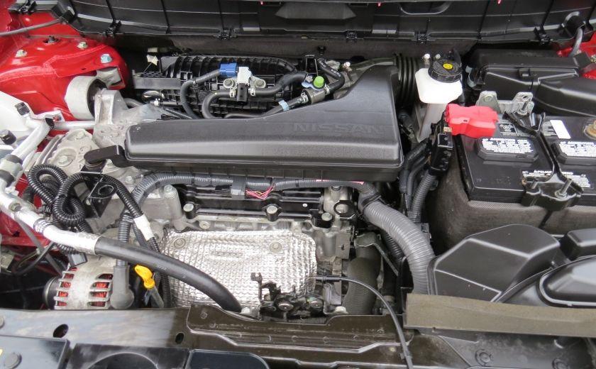 2014 Nissan Rogue SV AUT 7 PASS  CAMERA NAVI GR ELECTRIQUE ET PLUS #31